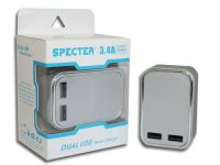 SPECTER Blue line high speed home charger