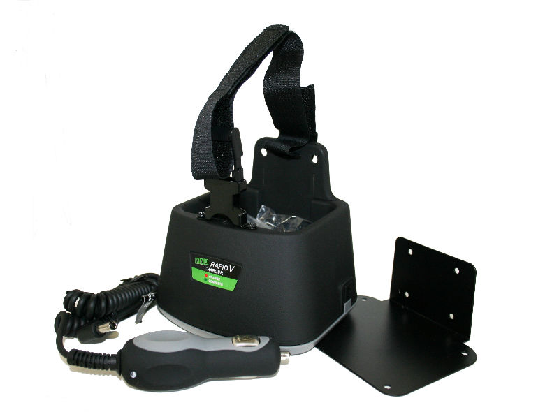 In-Vehicle Charger - WAUVCGRKIT